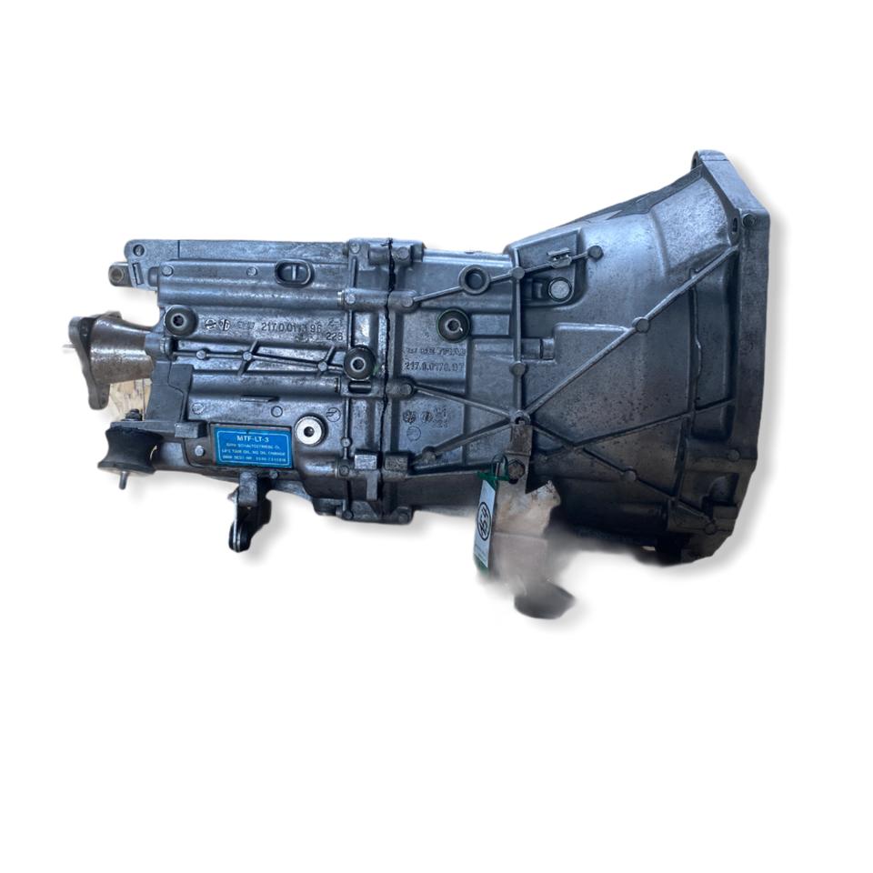 Reparatur GS617BG GS617DG BMW 6 Gang Schaltgetriebe 1er 2er 3er in Nordrhein-Westfalen - Winterberg