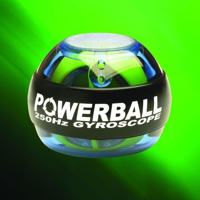Powerball Basic Trainer Hand Wrist Exercise Gyroscope 250Hz