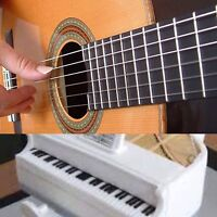 Learn to play guitar and piano for all age group