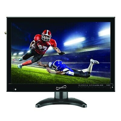 """14"""" Portable LED TV 