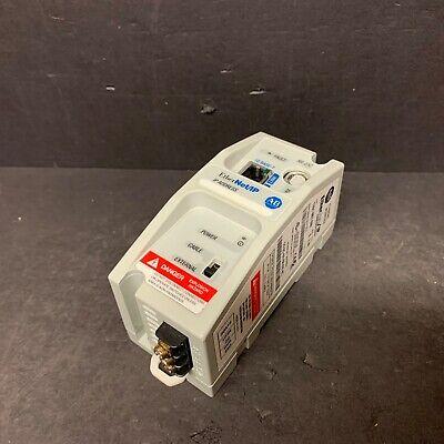 Allen Bradley 1761-net-eni Ser B Frn 2.30 Micrologix Ethernet Interface Module