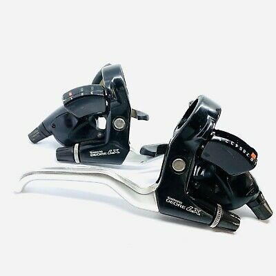Cable Stopper NOS Vintage Shimano Deore LX ST-M060 Brake Lever Clamp