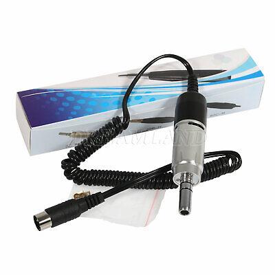 NEW DENTAL LAB MARATHON 35K RPM ELECTRIC MICROMOTOR N3+E-TYPE 35000 RPM MOTOR POLISH