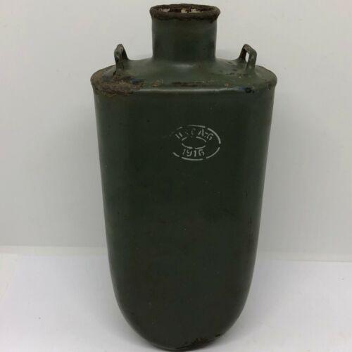 Original WW I WW1 Austria - Hungary flask canteen