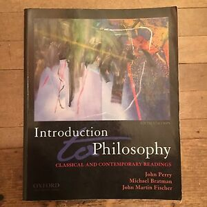 """Introduction to Philosophy"""