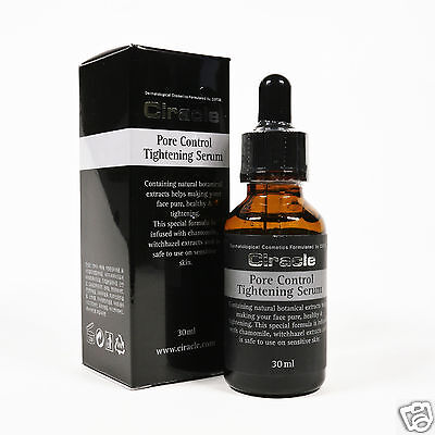 Ciracle Pore Control Tightening Serum 30ml Sebum Pores Wrinkle care  - Sebum Control Serum