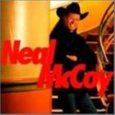 Neal Mccoy - 1996 : That Woman Of Mine, Me Too : Brand New Sealed Music Audio CD
