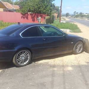 1999 BMW Other Coupe Direk Salisbury Area Preview