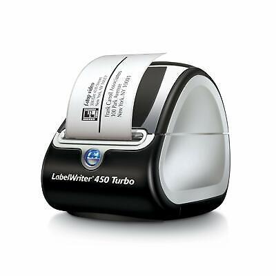 Dymo Labelwriter 450 Turbo Direct Thermal Label Printer