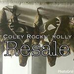 Coley Rockn Rolly Resale