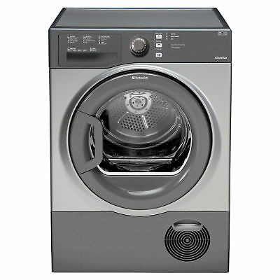Hotpoint TCFS83BGG.9 8kg Load Condenser Tumble Dryer