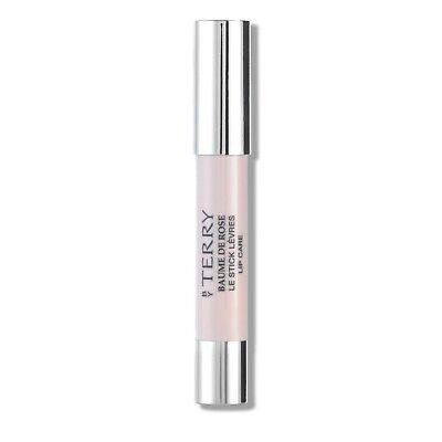By Terry Baume de Rose Lip Care Stick Crayon Nourishing Lip Balm Pencil -