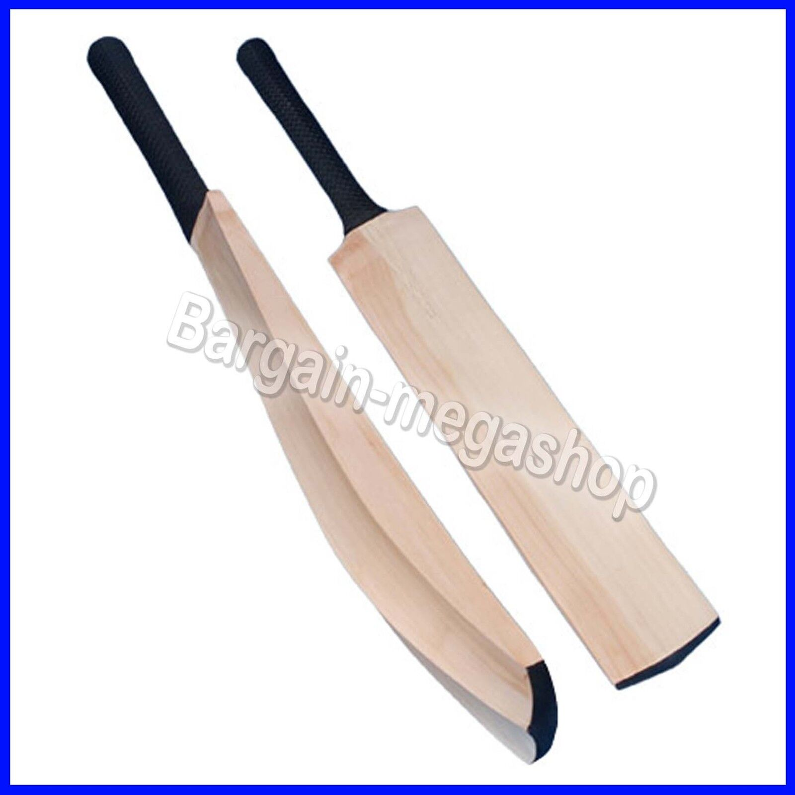 how to make a cricket bat by hand