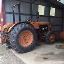 Chamberlain Countryman's Tractor Eppalock Bendigo Surrounds Preview