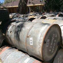 44 Gallon drums Parkes Parkes Area Preview