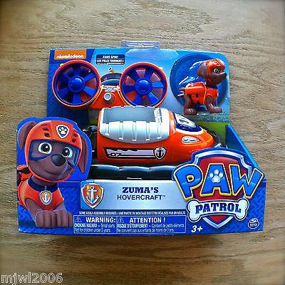 Nickelodeon PAW PATROL ZUMA