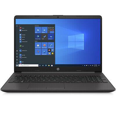 "COMPUTER PORTATILE NOTEBOOK HP 255 G8 15,6"" AMD RAM 4GB SSD 256GB NVMe WEBCAM"