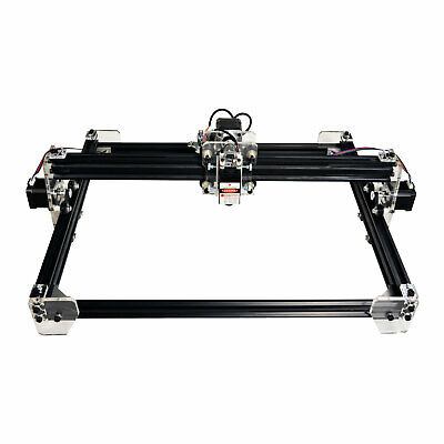 4040 Desktop Laser Engraving Wood Cutting Machine Usb Diy Engraver Cutter 12v