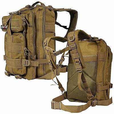 Beautiful Outdoor Travel Camping Hiking Survival Backpack Assault Army Military Tactical Rucksacks 50l Molle 3d Waterproof Nylon Bags To Reduce Body Weight And Prolong Life Picnic Bags Camping & Hiking