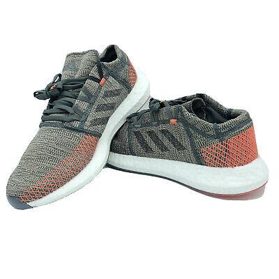 Adidas PureBoost Go Running Shoes Boost Sole Legend  D97421 Men's Size 11.5