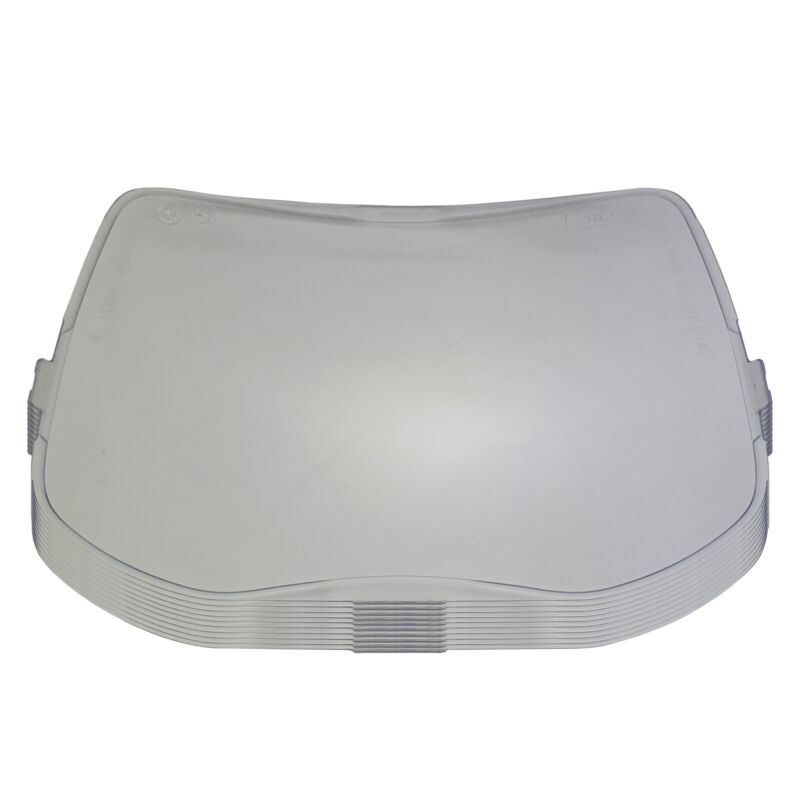 3M Speedglas 9100 & G5-01 HD Standard Outside Cover Lens - 10 Pack - 526000
