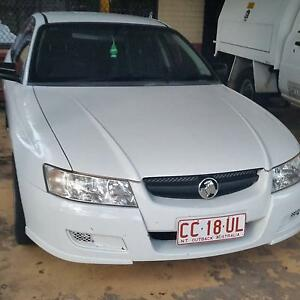 2006 Holden Commodore Sedan Adelaide River Finniss Area Preview