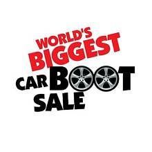 The World's Biggest Car Boot Sale Broadmeadow Newcastle Area Preview
