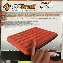 Air Mattress with Air Pump !!! ONLY $30 Stanthorpe Southern Downs Preview