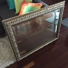 Ornate mirror Maylands Bayswater Area Preview