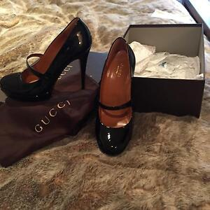 Never been worn GUCCI heels, size 8 Alfred Cove Melville Area Preview