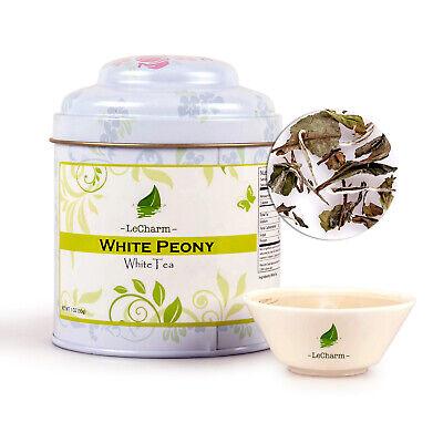 Premium Loose Leaf White Tea Chinese White Peony Tea Baimudan Slimming Tea Chinese White Tea