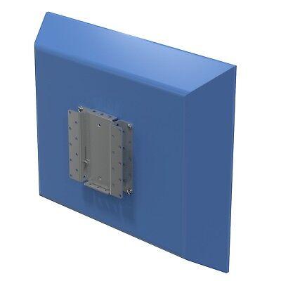 Kitchen Display System Flat Wall Mount 75/100 VESA Stainless Steel PN 80910-SS Vesa Display Mount