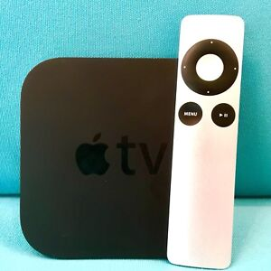 Apple TV 2nd Generation (can be modded)