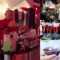 Elite Bartending Service and Photobooth Service
