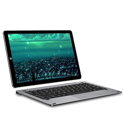 CHUWI Hi10 X Windows Tablet/Laptop 2 in 1 Intel N4120 Quad Core RAM 6G+128GB SSD