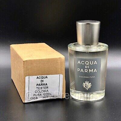 ACQUA DI PARMA Colonia Pura EDC Spray 100ml/3.4 oz NEW in Box TST
