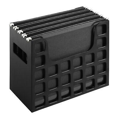 Pendaflex Portable Desktop File Side Handles Hanging File Folders Tabs I...