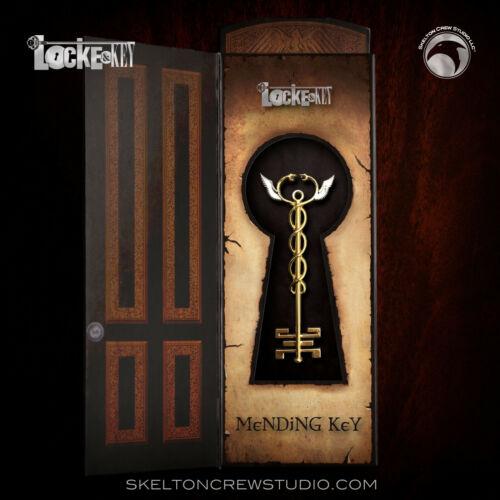 Locke & Key: Mending Key in Ghost Door Box!