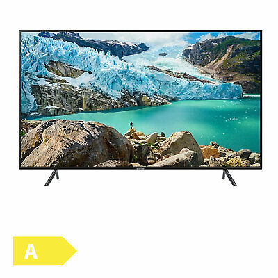 Samsung UE50RU7179UXZG 50 Zoll 125cm Fernseher UHD 4K Smart TV HDMI HDR PurColor ()