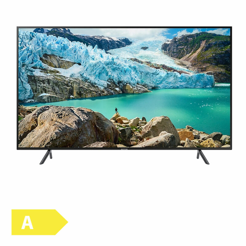 Samsung UE50RU7179UXZG 50 Zoll 125cm UHD 4K LED Fernseher Smart TV Netflix HDR