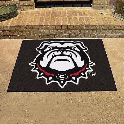Georgia Bulldogs Rug - Georgia Bulldogs 34