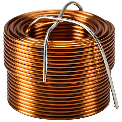 Jantzen 1310 0.33mh 15 Awg Air Core Inductor
