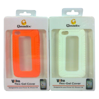 Qmadix Flex Gel (Qmadix Vibe Flex-Gel Case for iPhone)