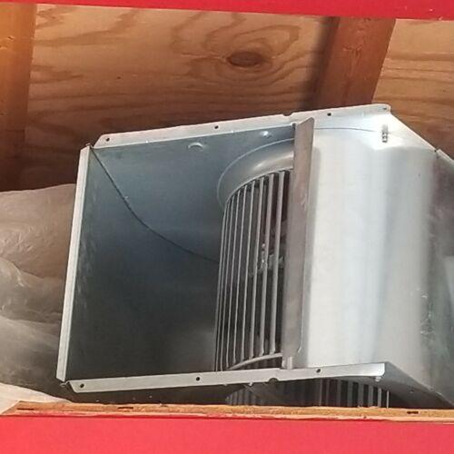 Blower Assembly WHL02170, BRG01578, BRK03735, SHF03135
