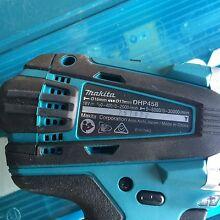 Makita cordless hummer drill driver Kareela Sutherland Area Preview