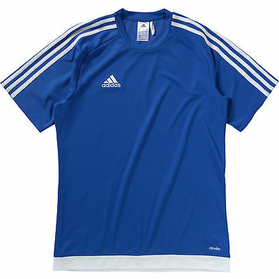 Climalite Performance T-shirt (Neu adidas Performance T-Shirt ClimaLite Estro15 für Jungen 5800895 für Jungen)