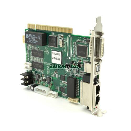 NovaStar MSD300 Sending Card LED Display Synchronous Control Card