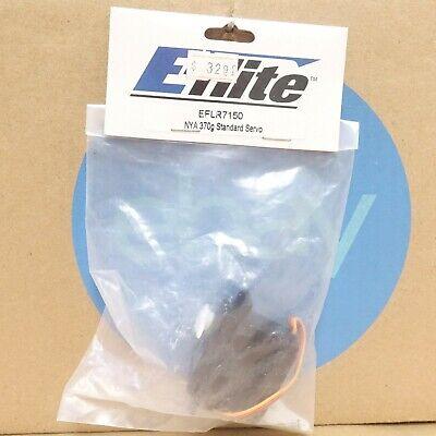 E-Flite EFLR7150 Nya 370g Estándar Servo