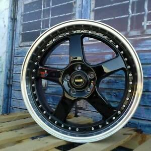 simmons wheels in Melbourne Region, VIC   Wheels, Tyres