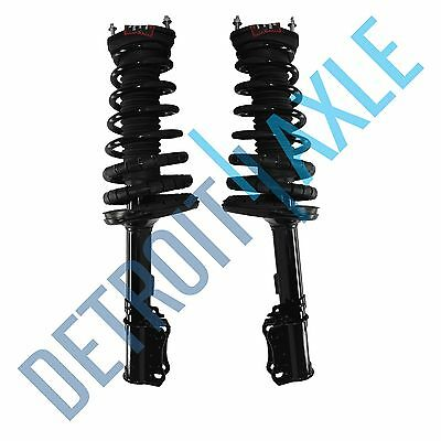 1996 Toyota Camry Struts (NEW Complete (2) Rear Quick Struts w/Coil Springs for Toyota Camry 3.0L)